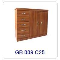 GB 009 C25